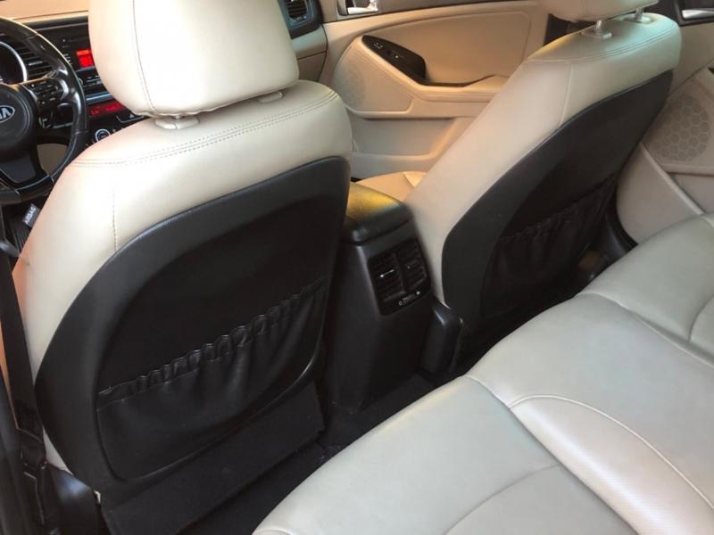 Kia Optima 2015 price $8,988