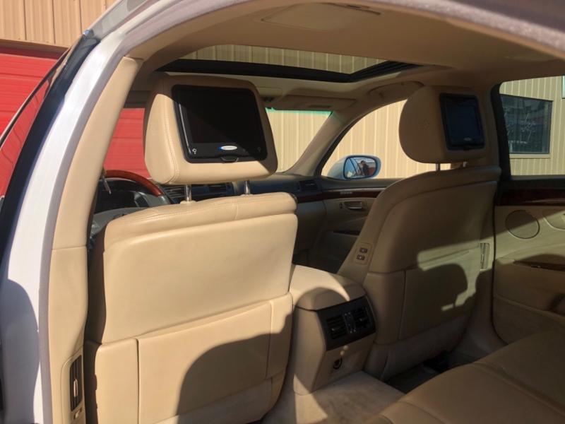 Lexus LS 460 2009 price $9,988