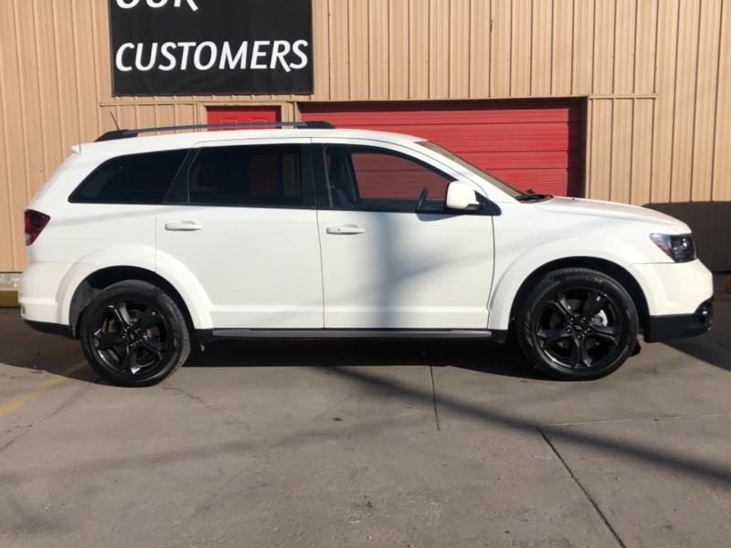 Dodge Journey 2019 price $12,988