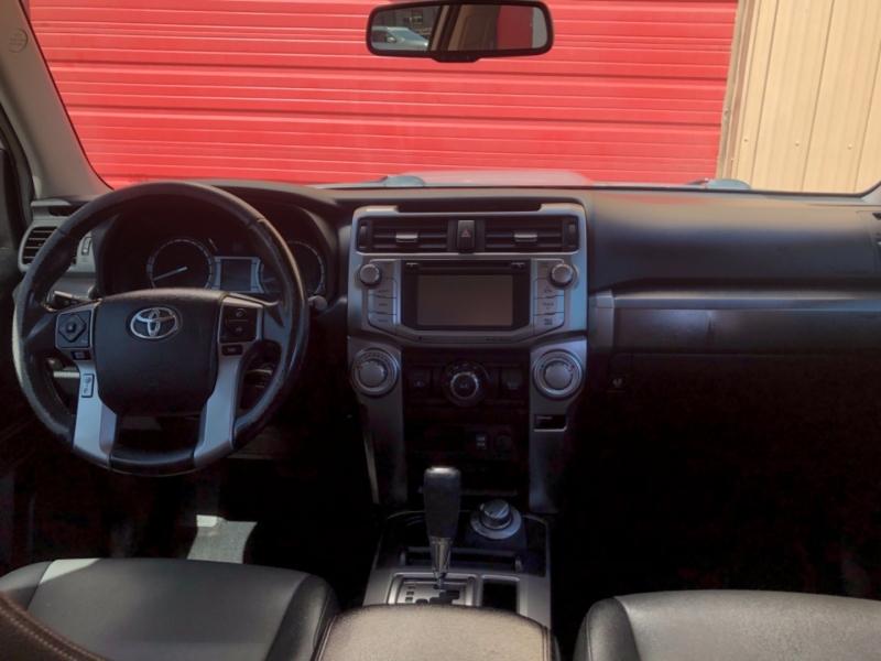 Toyota 4Runner 2016 price $26,988