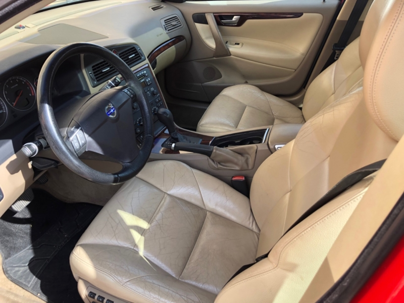 Volvo S60 2007 price $4,988