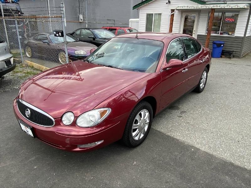 Buick Allure 2005 price $4,495