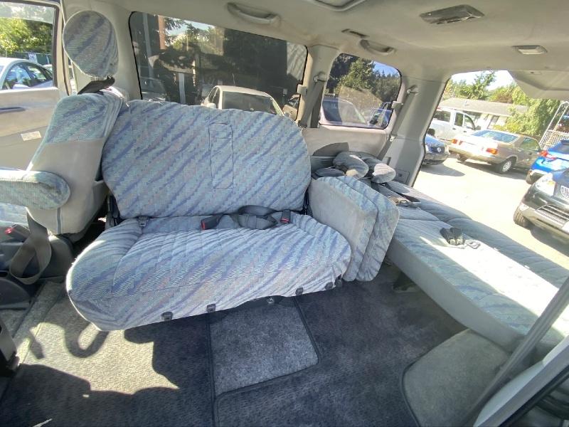 Mitsubishi Delica 1998 price $12,995