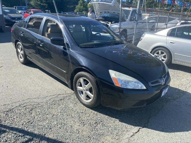 Honda Accord Sdn 2004 price $2,295
