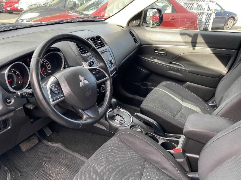 Mitsubishi RVR 2015 price $9,995