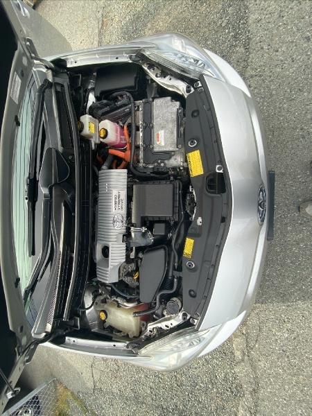 Toyota Prius 2010 price $7,495
