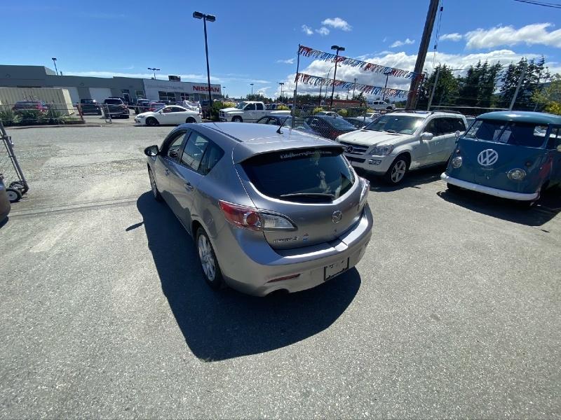Mazda Mazda3 2011 price $7,495