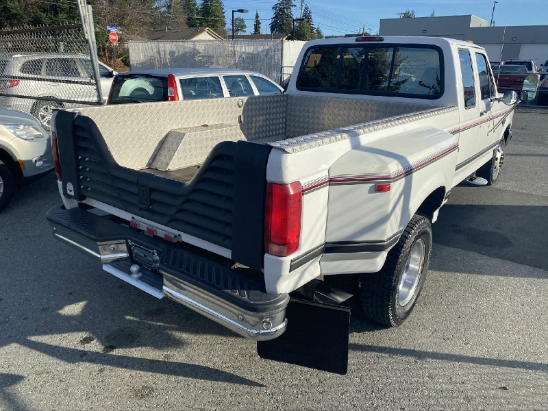 Ford F-350 1997 price $9,995