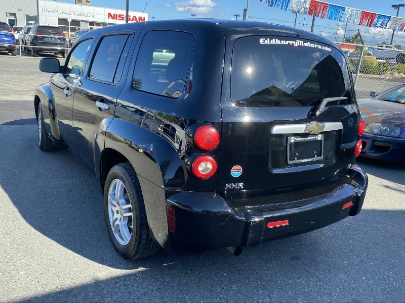 Chevrolet HHR 2006 price $4,995