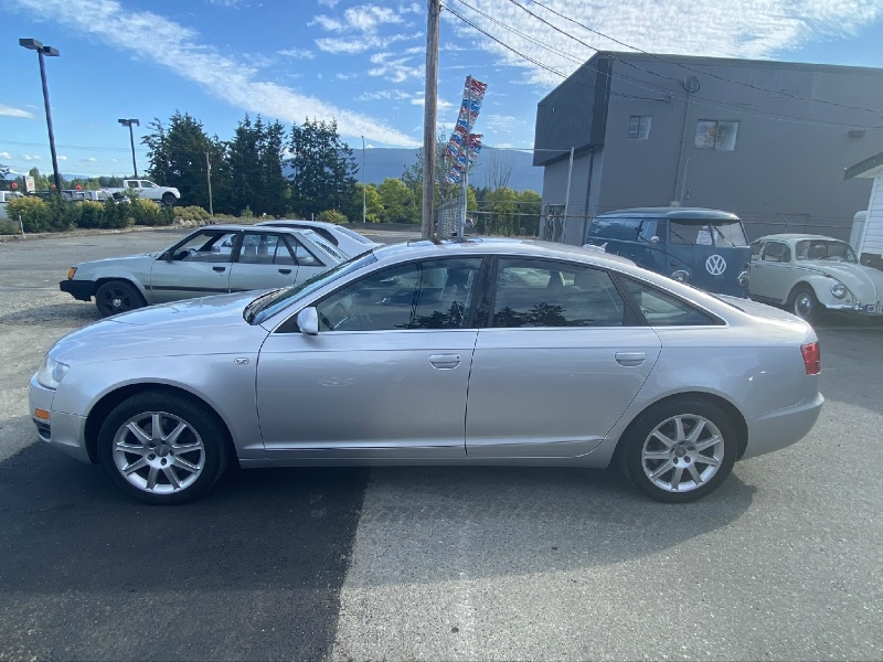 Audi A6 2005 price $4,995