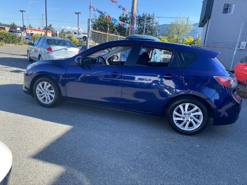 Mazda Mazda3 2012 price $7,495