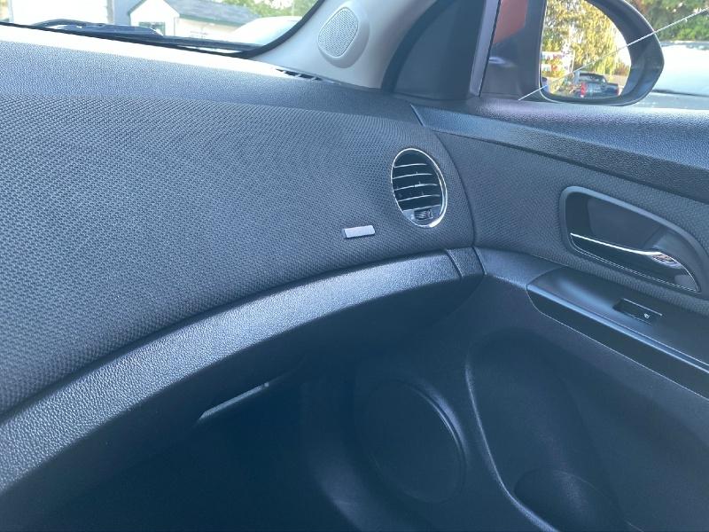 Chevrolet Cruze 2012 price $5,495