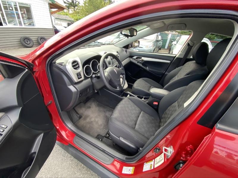 Pontiac Vibe 2010 price $7,695