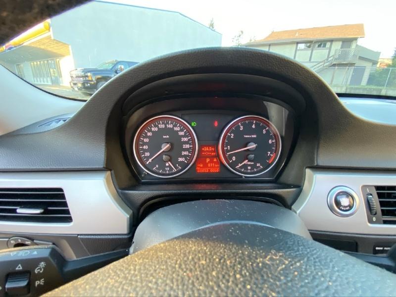 BMW 3-Series 2008 price $8,606