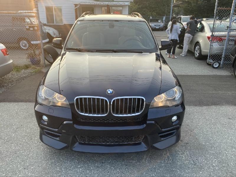 BMW X5 2007 price $9,995