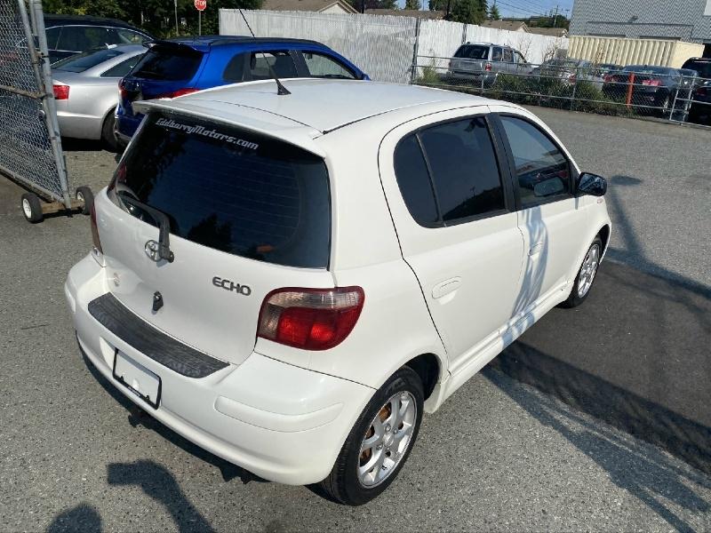 Toyota Echo 2005 price $2,995