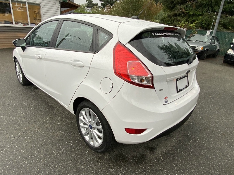 Ford Fiesta 2014 price $7,995