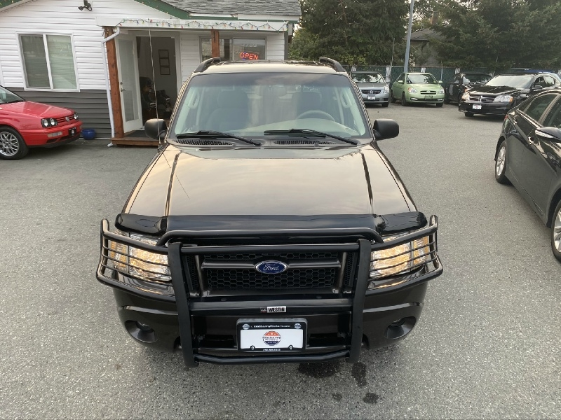 Ford Explorer Sport Trac 2005 price $7,995