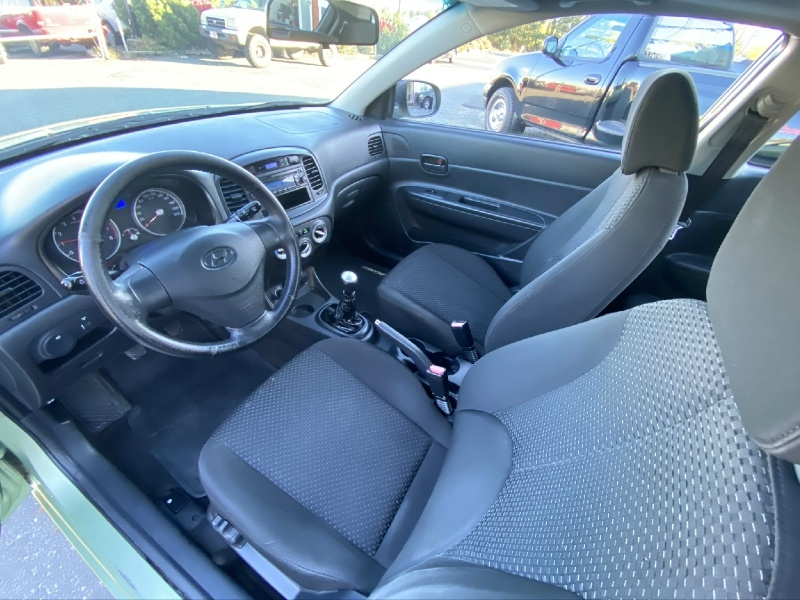 Hyundai Accent 2010 price $3,495