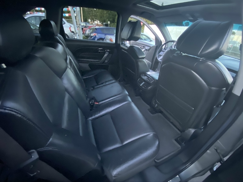 Acura MDX 2008 price $10,500