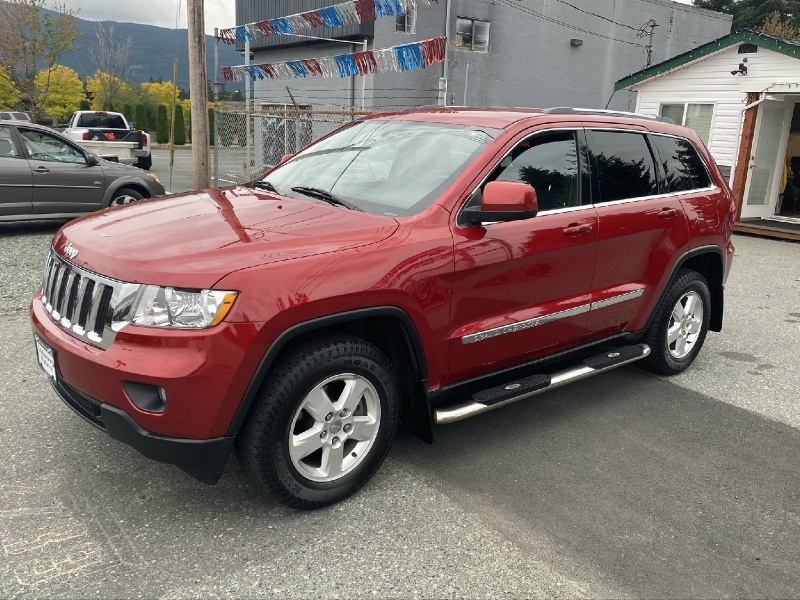Jeep Grand Cherokee 2011 price $9,995