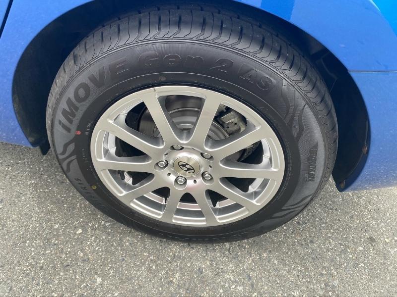 Hyundai Elantra Touring 2011 price $5,795