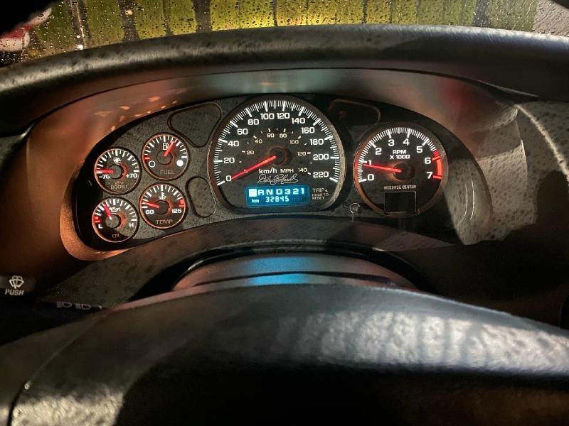 Chevrolet Monte Carlo 2004 price $17,999
