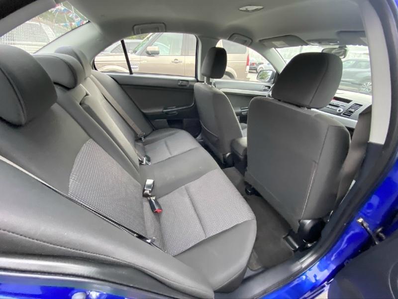 Mitsubishi Lancer 2008 price $5,995