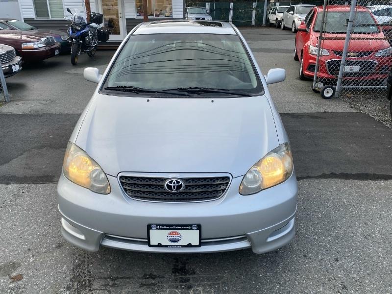 Toyota Corolla 2005 price $2,495
