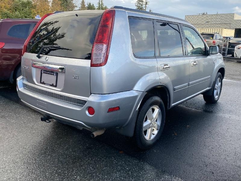 Nissan X-Trail 2005 price $5,995