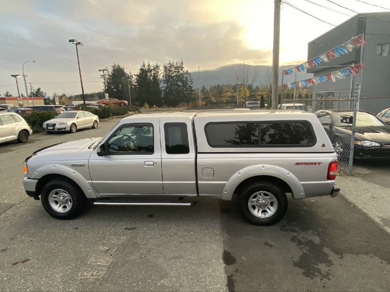 Ford Ranger 2010 price $9,495