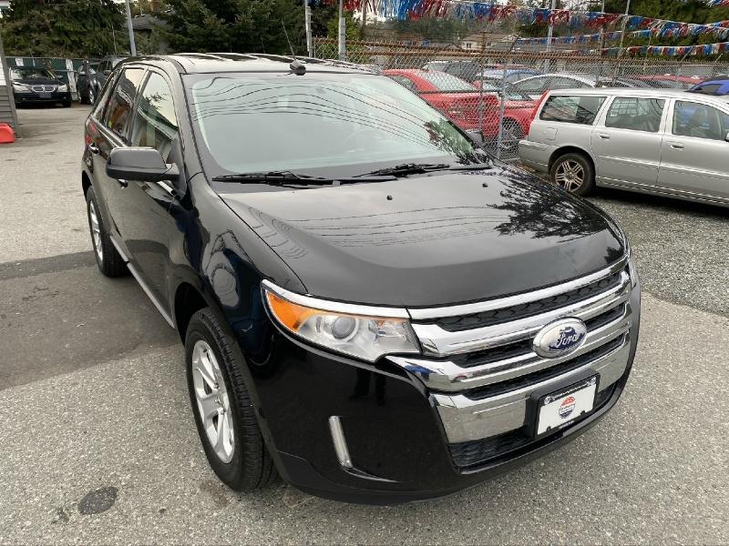 Ford Edge 2013 price $8,995