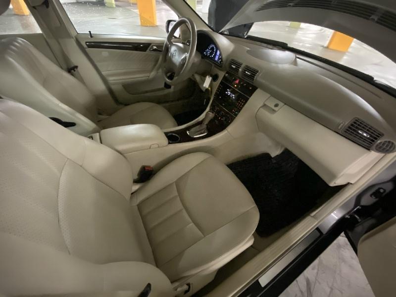 Mercedes-Benz C-Class 2006 price $5,995