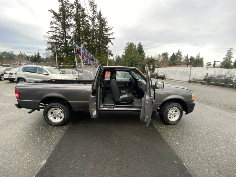 Ford Ranger 2011 price $11,495