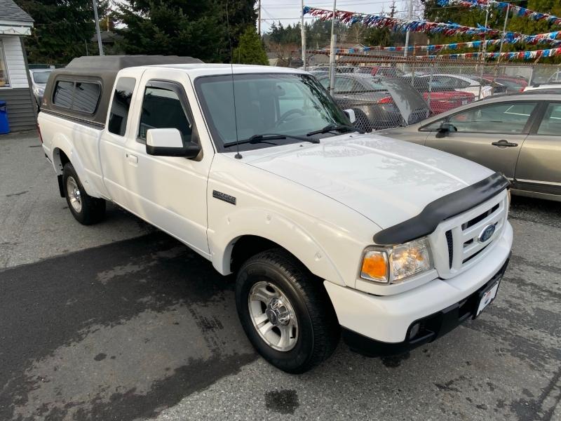 Ford Ranger 2006 price $7,495