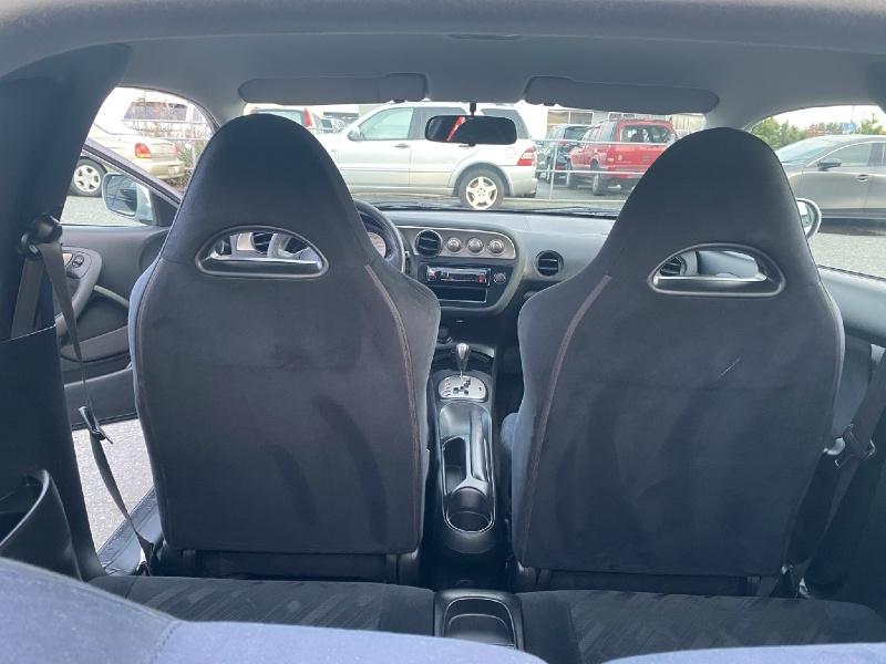 Acura RSX 2002 price $4,495