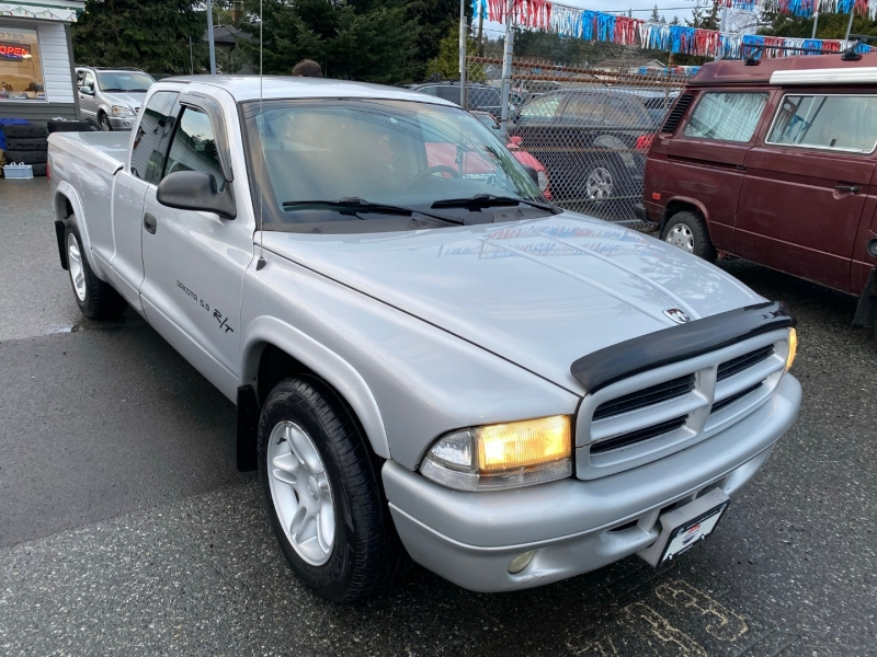 Dodge Dakota 2002 price $8,995
