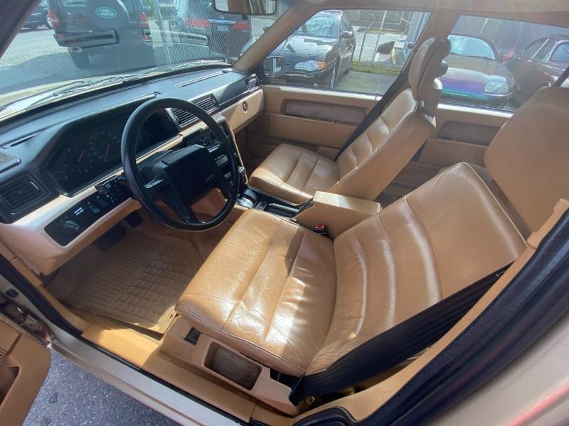 Volvo 740 1991 price $2,995