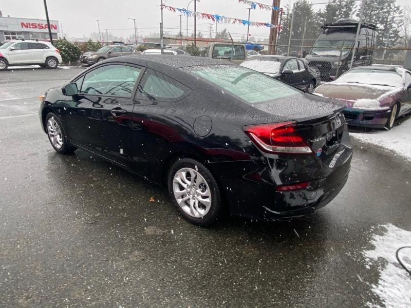 Honda Civic Coupe 2014 price $8,995