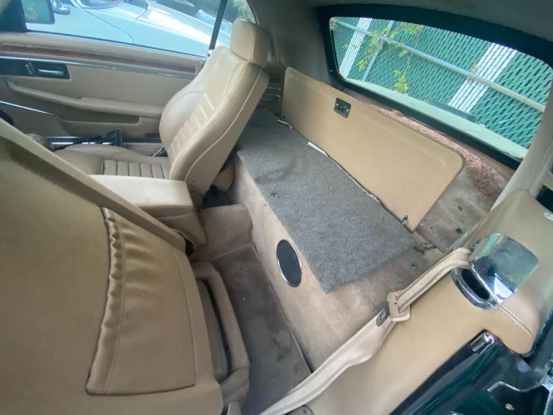 Jaguar XJS 1992 price $4,995