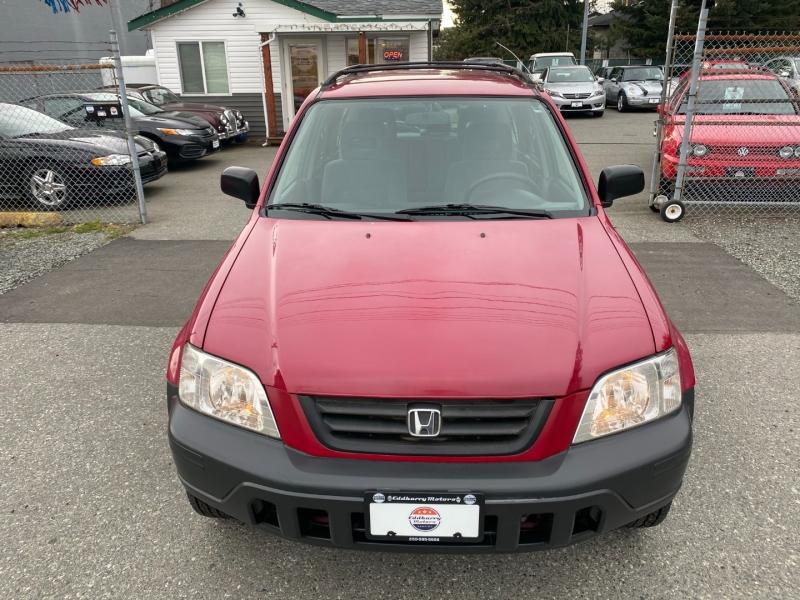 Honda CR-V 1998 price $4,995
