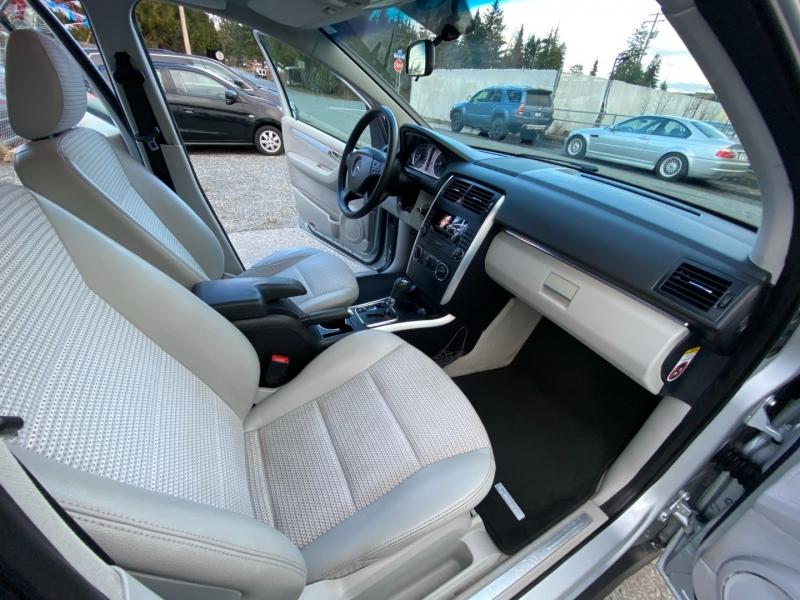 Mercedes-Benz B-Class 2006 price $4,995