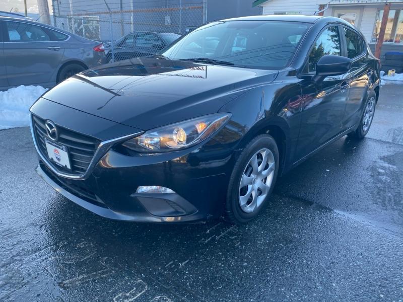Mazda 3 2014 price $7,995