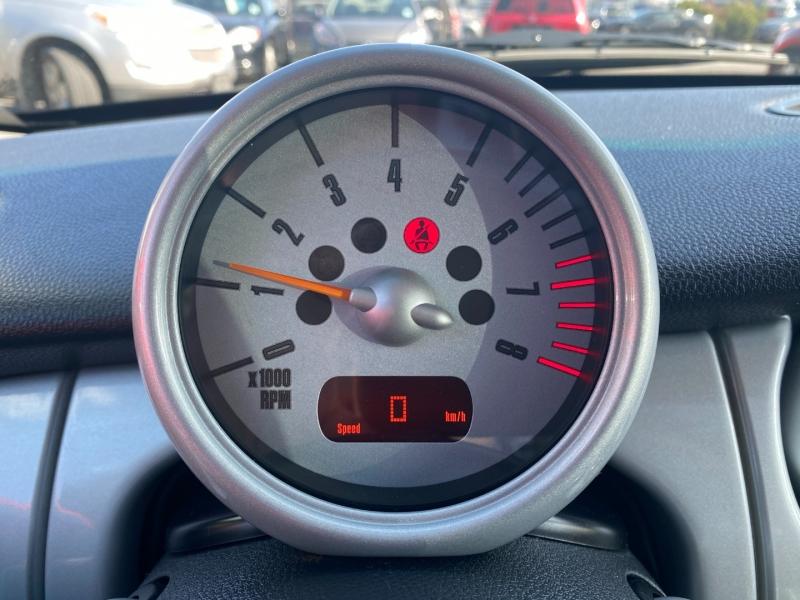Mini Cooper Hardtop 2004 price $5,995