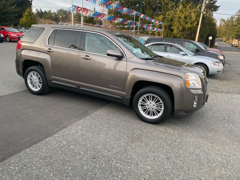 GMC Terrain 2011 price $9,995