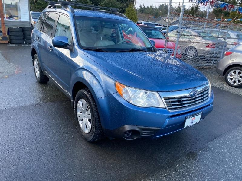 Subaru Forester 2009 price $8,995