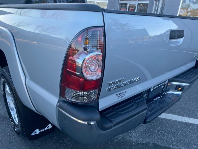 Toyota Tacoma 2011 price $23,995