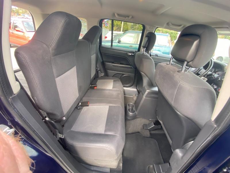 Jeep Patriot 2012 price $8,495