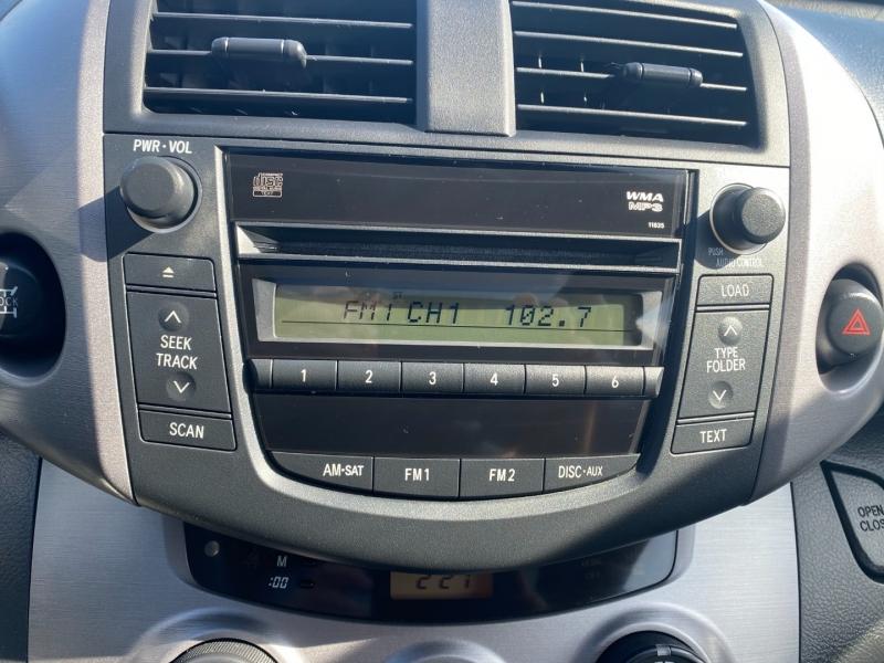 Toyota RAV4 2008 price $10,995