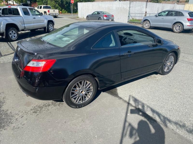 Honda Civic Cpe 2009 price $4,995